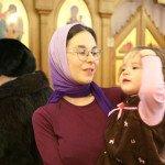 Постоянный контакт родителя с ребенком поможет выстроить отношения ребенка с Богом, — Владимир Легойда