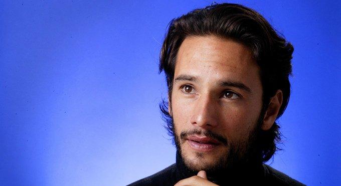 Христа в новом «Бен-Гуре» сыграет актер из Бразилии