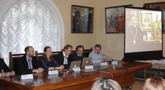 Православные Интернет-проекты решили сотрудничать