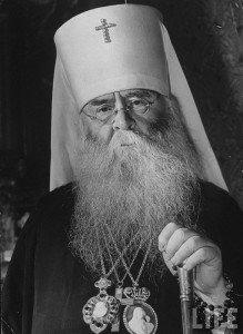 Патриарх Сергий (1867–1944)