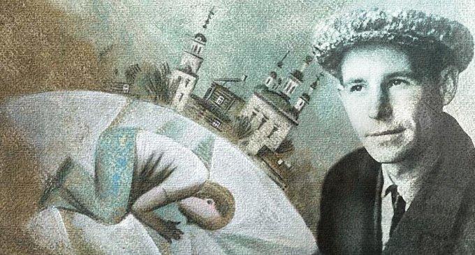 «Завсю любовь расплатимся любовью...» Поэзия Николая Рубцова