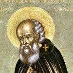 Савва Сторожевский: ученик преподобного Сергия