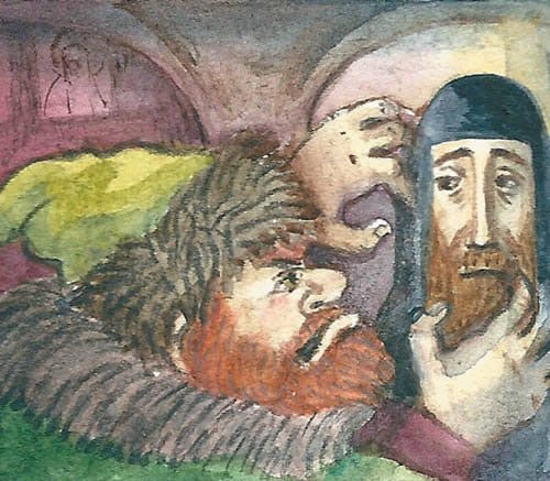 Святитель Филипп: митрополит, не испугавшийся Ивана Грозного - фото 6