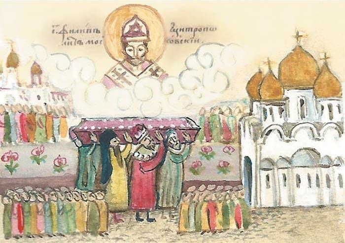 Святитель Филипп: митрополит, не испугавшийся Ивана Грозного - фото 8