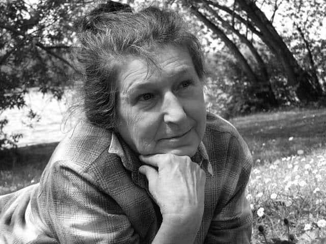 Писательница Юлия Вознесенская скончалась сегодня в Берлине