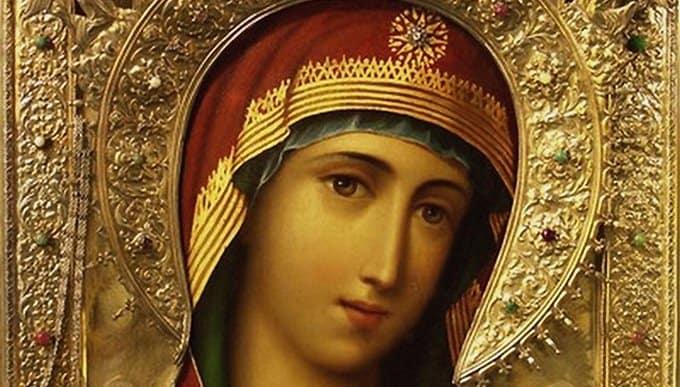 В Москве впервые можно будет поклониться петербургской святыне