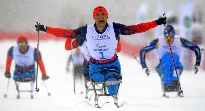 Силу духа паралимпийцев отразили в документальном кино
