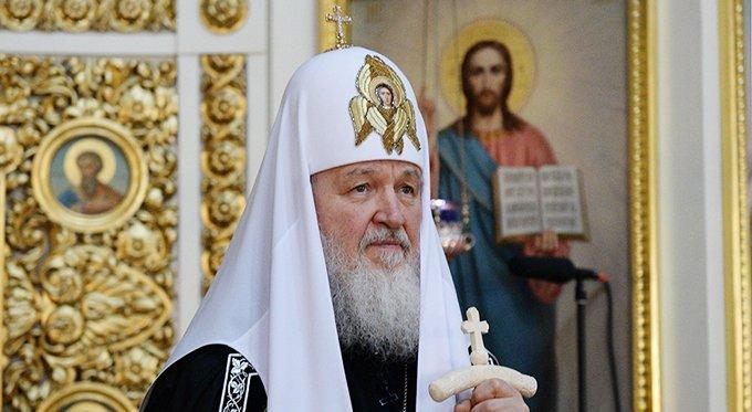 Патриарх Кирилл соболезнует мусульманам из-за трагедии в Мекке