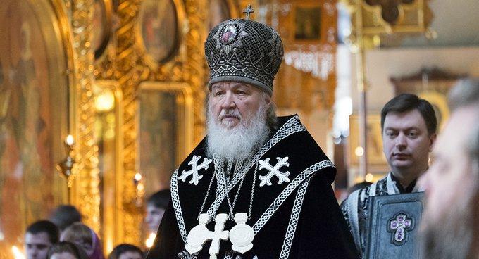 Когда посещает уныние, надо сказать Богу: «На все воля Твоя», - патриарх Кирилл