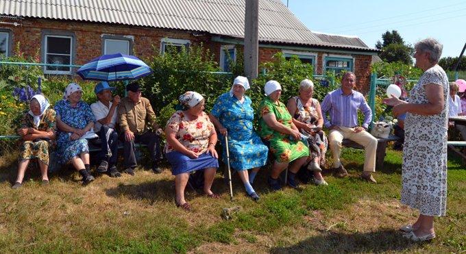 Правительство намерено увеличить продолжительность жизни сельчан до 75 лет