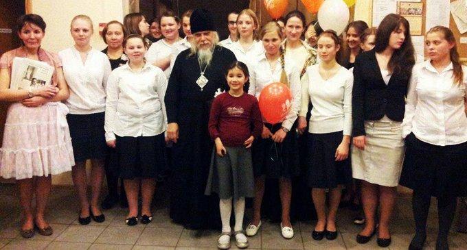 Свято-Димитриевский детский дом оказался на грани закрытия