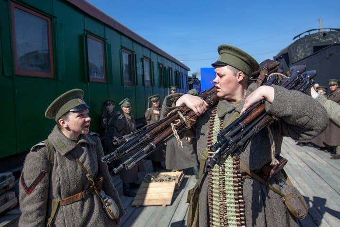 смертельный батальон