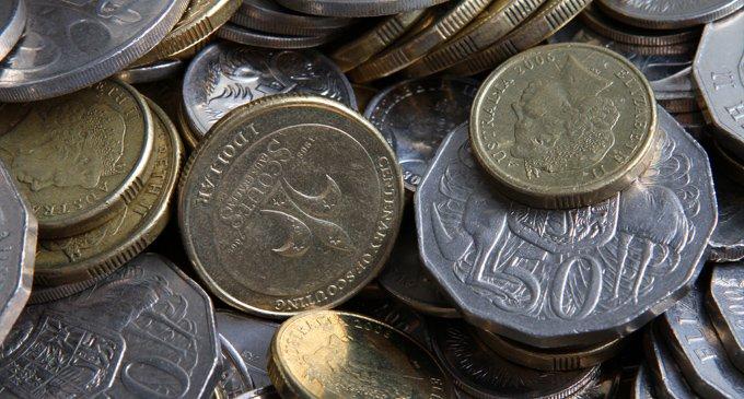 Как распределяются доходы в храме?