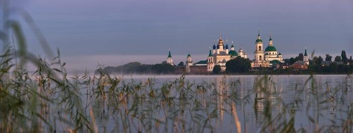 Фото Николая Сапронова