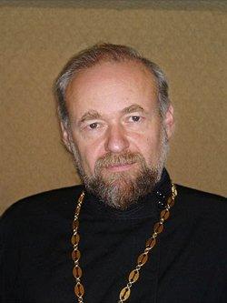 СТЕПАНОВ Александр, протоиерей