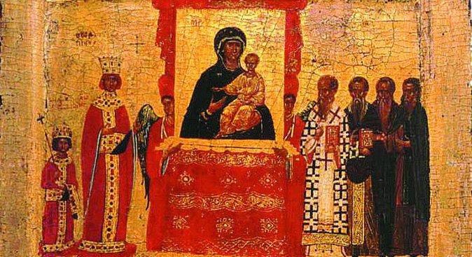 Торжество Православия.  В чем смысл праздника ипочему он так называется?