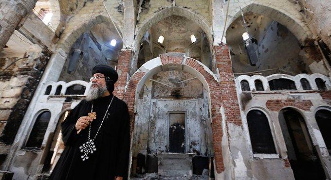 К делу защиты памятников истории и культуры предложили подключить ООН