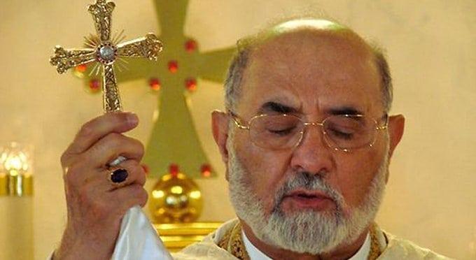 Католикос Map Дынха IV дарил людям отеческую любовь, - патриарх Кирилл