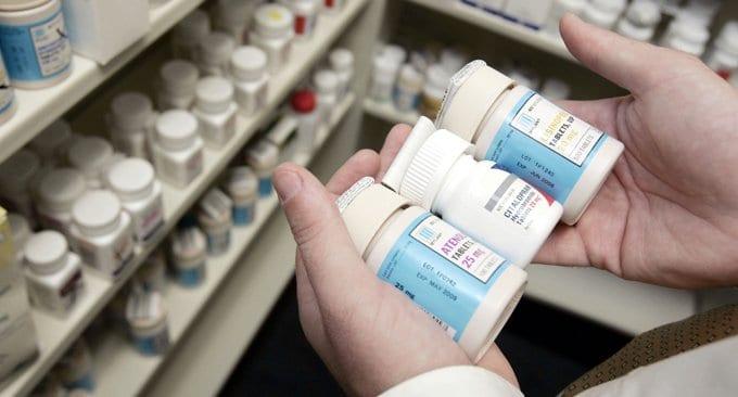 Церковь помогла больному ребенку получить бесплатное лекарство