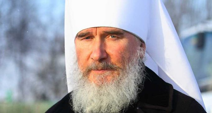 КЛИМЕНТ, митрополит Калужский и Боровский