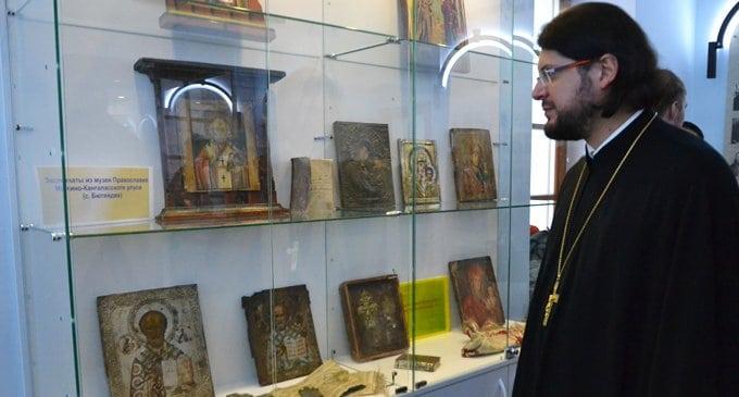 Историю православия в Якутии можно узнать в новом музее