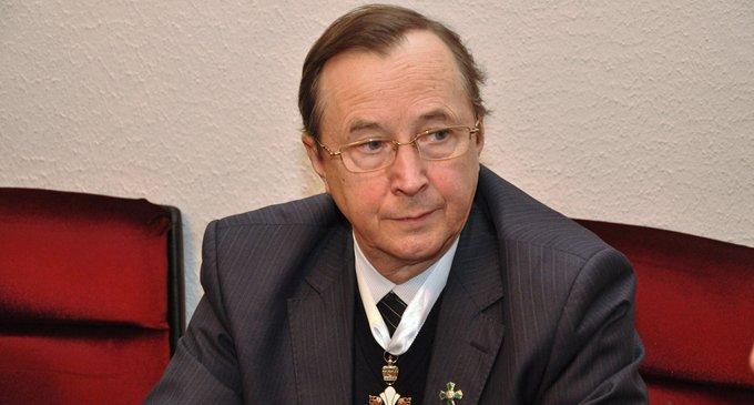 Николай Бурляев: Деятели культуры не должны оскорблять чувства верующих