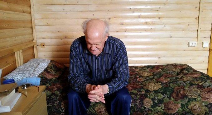 «Дом слепоглухих» ищет средства, чтобы у его подопечных был воспитатель