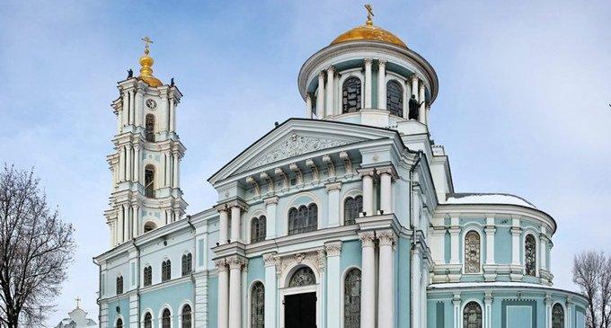 Нападения на украинские храмы превращаются в печальную обыденность, - Владимир Легойда