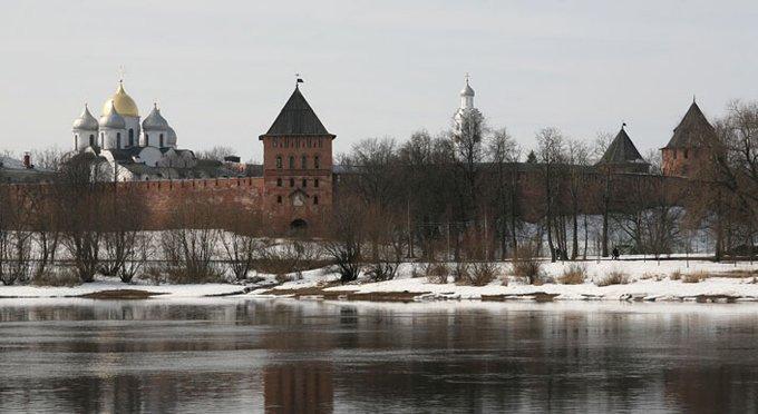 В Новгороде завершают 13-летнюю реставрацию уникальной иконы