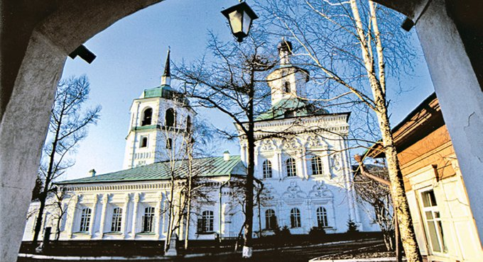 Валентина Распутина похоронят на территории иркутского монастыря