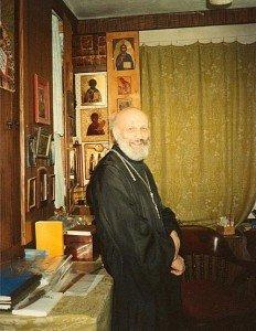 Отец Глеб Каледа
