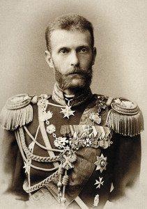 Великий князь Сергей Александрович (1900-е гг.)