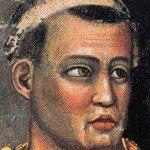 Пилат, фреска Джотто