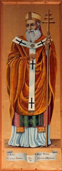 Святой Люцифер Калаританский