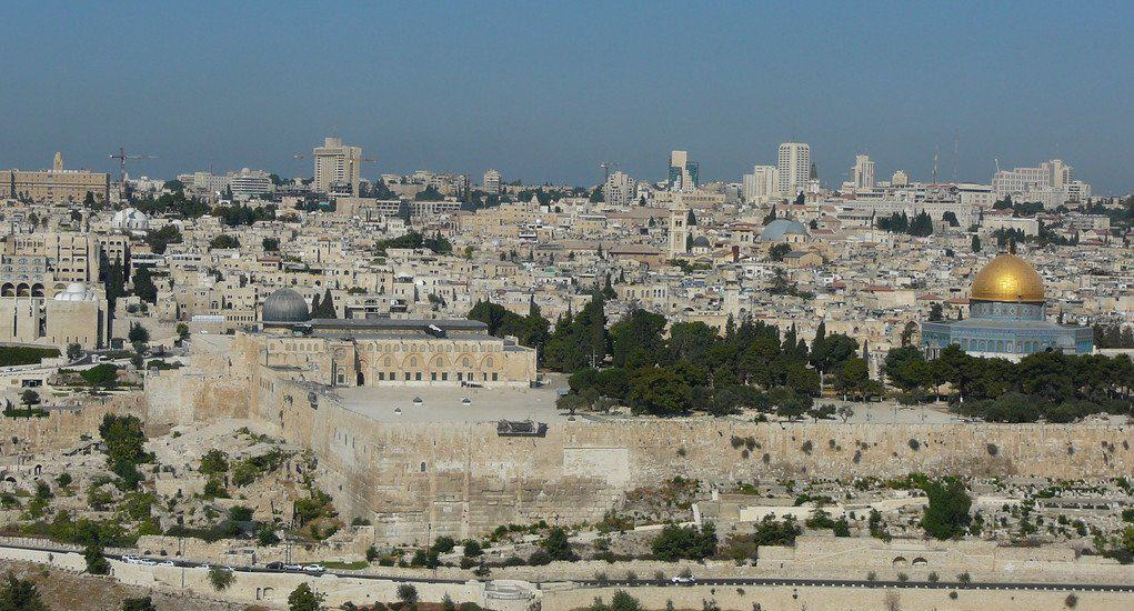 Патриарх Кирилл считает важным сохранить особый статус Иерусалима