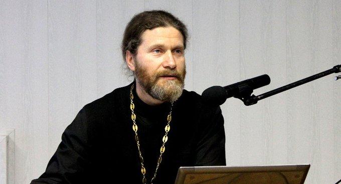 Столичный священник поможет погорельцам Забайкалья
