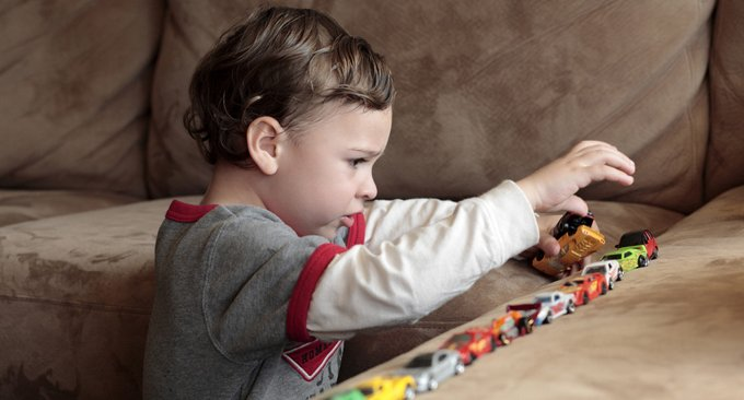 В мире отмечают день аутистов