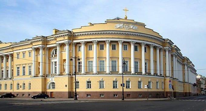 Московской духовной академии стали доступны фонды Президентской библиотеки
