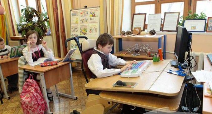 Минобрнауки пообещало сделать образование доступнее для инвалидов