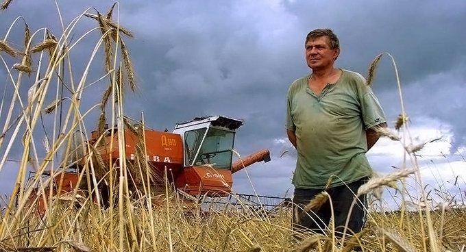 О российских фермерах помолятся в столичном храме
