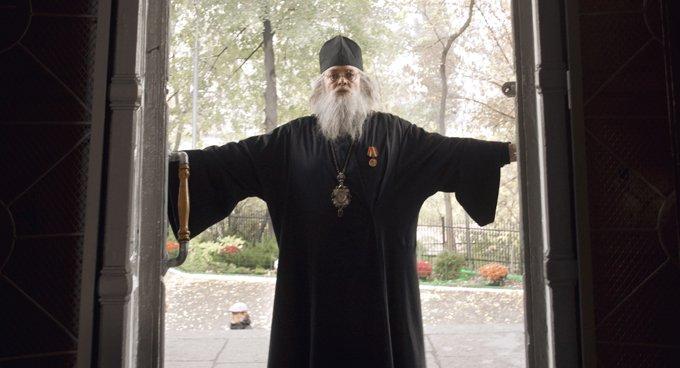 Фильм-биография о святителе Луке Крымском выйдет в прокат в конце апреля