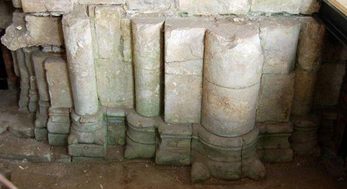 Остатки храма в романском стиле нашли во Владимирской области