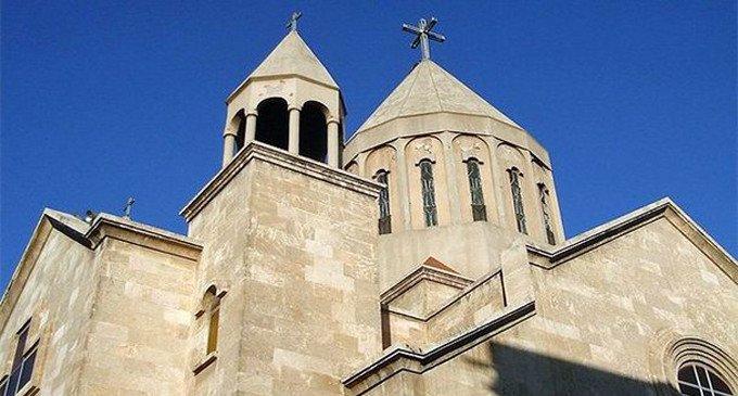 Экстремисты уничтожили в Сирии храмы ассирийцев и армян