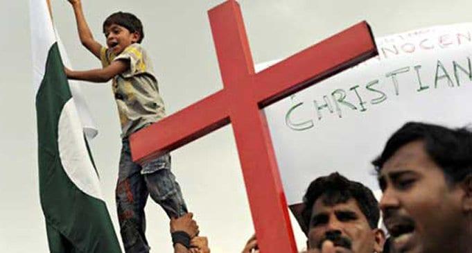Индийские христиане просят власти не быть равнодушными