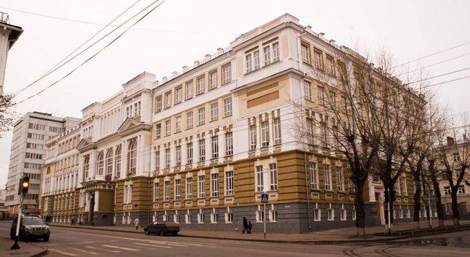Владимир Легойда ответил на вопросы курских студентов