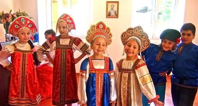 Впервые в Португалии пройдет православный лагерь