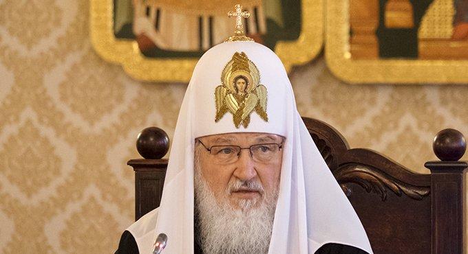 Церковь должна эффективнее присутствовать в виртуальном мире, - патриарх Кирилл