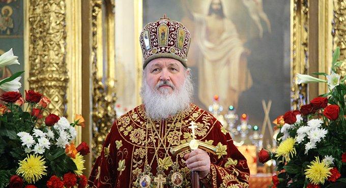 Своей Жертвой Господь призвал нас к деятельной любви, - патриарх Кирилл