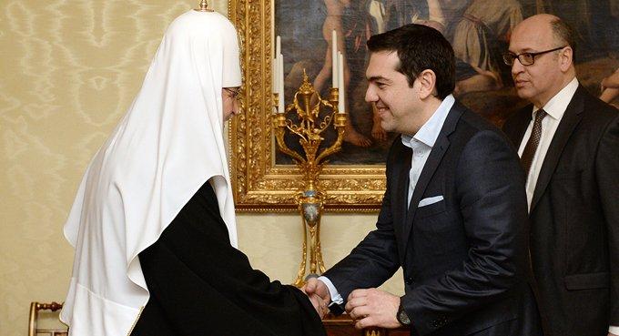 Без духовной основы социальная справедливость невозможна, - патриарх Кирилл