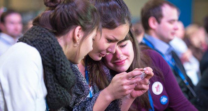 О православной молодежи теперь можно узнать в соцсетях